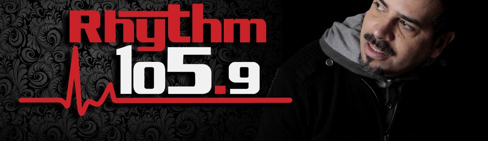 Rhythm 105.9